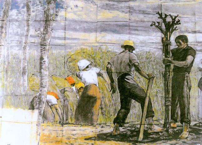 la-piantata